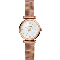 Buy Fossil Ladies Watch Carlie Mini ES4433 Quartz
