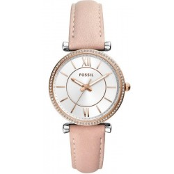 Buy Fossil Ladies Watch Carlie ES4484 Quartz