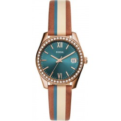 Buy Fossil Ladies Watch Scarlette Mini ES4593 Quartz