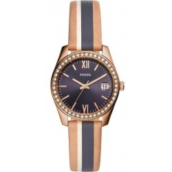 Buy Fossil Ladies Watch Scarlette Mini ES4594 Quartz