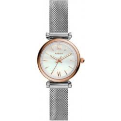 Buy Fossil Ladies Watch Carlie Mini ES4614 Quartz