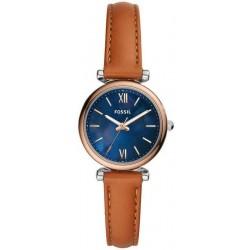 Buy Fossil Ladies Watch Carlie Mini ES4701 Quartz