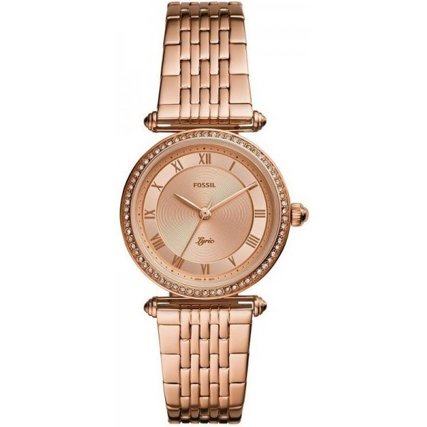 Buy Fossil Ladies Watch Lyric ES4711 Quartz