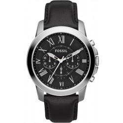 Buy Fossil Men's Watch Grant FS4812IE Quartz Chronograph