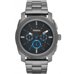 Fossil Men's Watch Machine FS4931 Quartz Chronograph