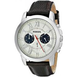 Fossil Men's Watch Grant FS5021 Quartz Chronograph