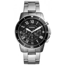 Buy Fossil Men's Watch Grant Sport Quartz Chronograph FS5236