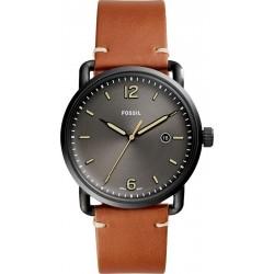 Buy Fossil Men's Watch Commuter 3H Date FS5276 Quartz