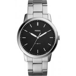 Fossil Men's Watch The Minimalist 3H FS5307 Quartz