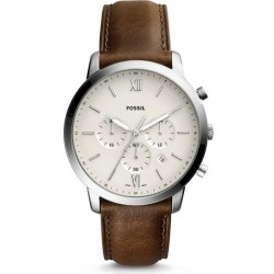 Fossil Men's Watch Neutra Chrono FS5380 Quartz