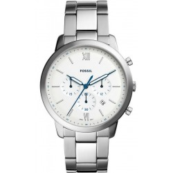 Fossil Men's Watch Neutra Chrono FS5433 Quartz