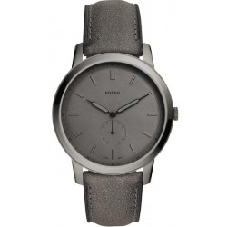 Fossil Men's Watch The Minimalist - Mono FS5445 Quartz