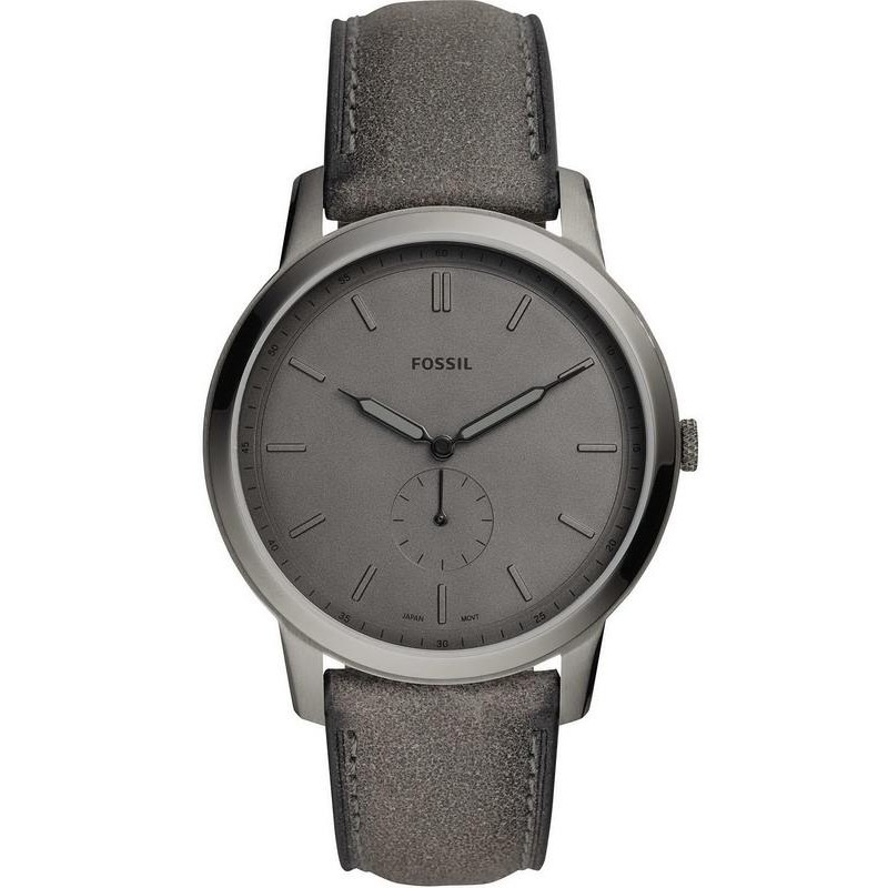 622649ca1e59 Fossil Men s Watch The Minimalist - Mono FS5445 Quartz - New Fashion ...