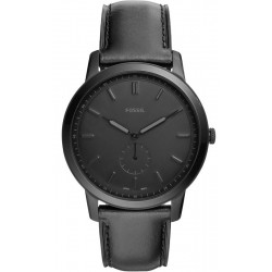 Fossil Men's Watch The Minimalist - Mono FS5447 Quartz