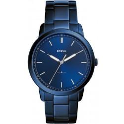 Fossil Men's Watch The Minimalist 3H FS5461 Quartz