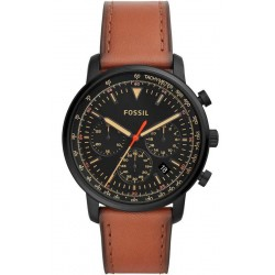 Buy Fossil Men's Watch Goodwin Chrono FS5501 Quartz