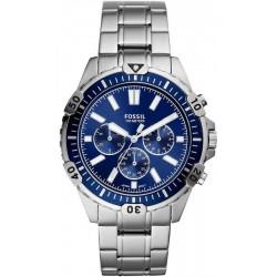 Buy Fossil Men's Watch Garrett Quartz Chronograph FS5623