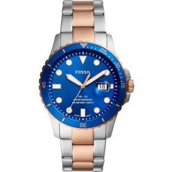Buy Fossil Men's Watch FB-01 FS5654 Quartz