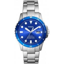 Buy Fossil Men's Watch FB-01 FS5669 Quartz