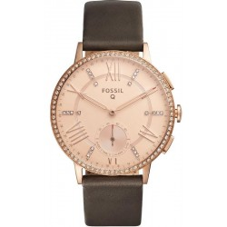 Buy Fossil Q Ladies Watch Gazer FTW1116 Hybrid Smartwatch