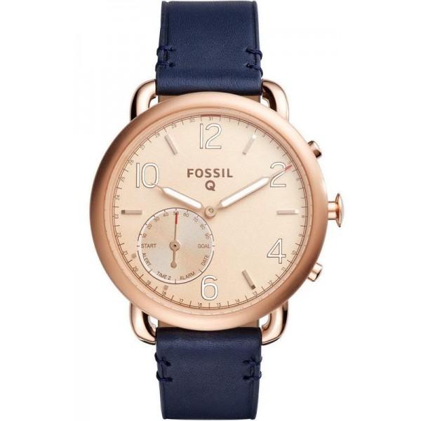 Buy Fossil Q Tailor Hybrid Smartwatch Ladies Watch FTW1128