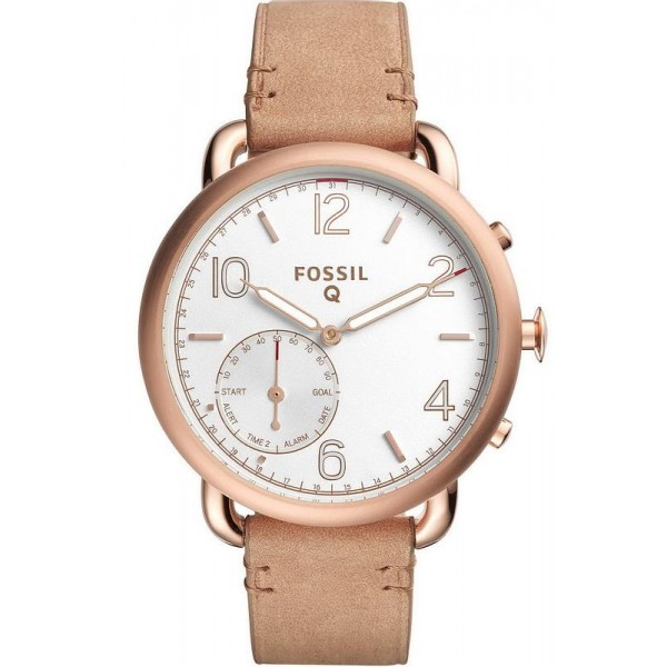 Buy Fossil Q Tailor Hybrid Smartwatch Ladies Watch FTW1129