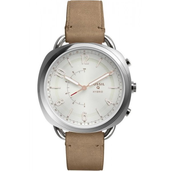 Buy Fossil Q Accomplice Hybrid Smartwatch Ladies Watch FTW1200