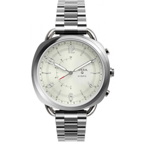 Buy Fossil Q Accomplice Hybrid Smartwatch Ladies Watch FTW1202
