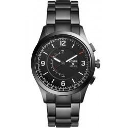Fossil Q Activist Hybrid Smartwatch Men's Watch FTW1207