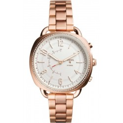 Buy Fossil Q Ladies Watch Accomplice FTW1208 Hybrid Smartwatch