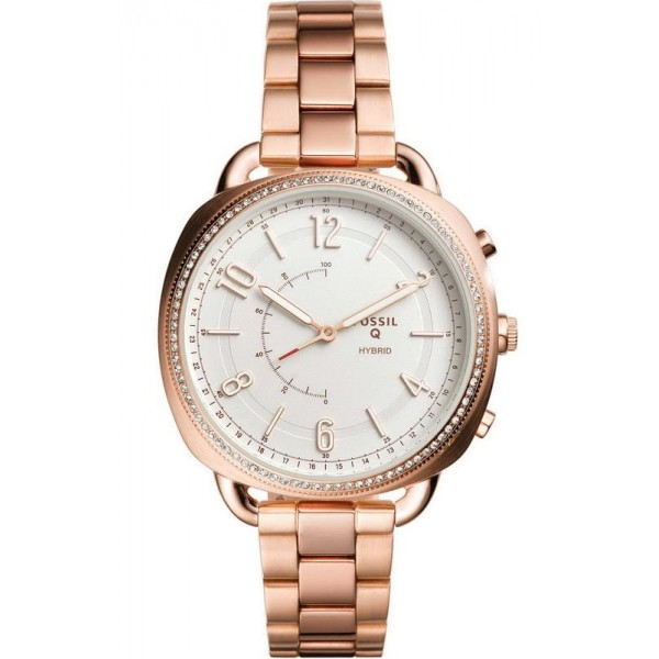Buy Fossil Q Accomplice Hybrid Smartwatch Ladies Watch FTW1208