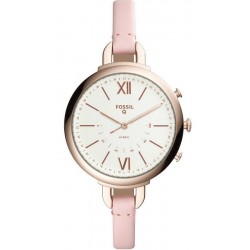 Buy Fossil Q Ladies Watch Annette FTW5023 Hybrid Smartwatch