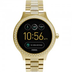 Buy Fossil Q Ladies Watch Venture FTW6001 Smartwatch