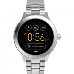 Buy Fossil Q Ladies Watch Venture FTW6003 Smartwatch