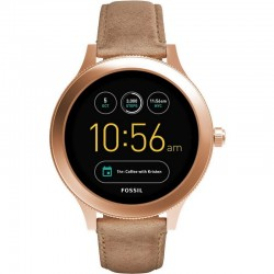 Buy Fossil Q Ladies Watch Venture FTW6005 Smartwatch