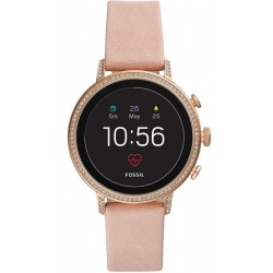 Buy Fossil Q Ladies Watch Venture HR FTW6015 Smartwatch