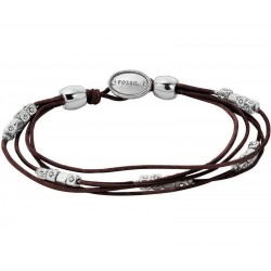 Buy Fossil Ladies Bracelet Fashion JA5798040