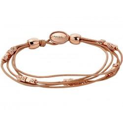 Buy Fossil Ladies Bracelet Fashion JA5799791