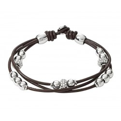 Buy Fossil Ladies Bracelet Fashion JA6068040