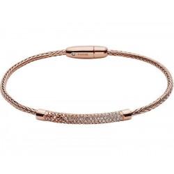 Buy Fossil Ladies Bracelet Vintage Glitz JA6766791