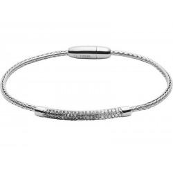 Buy Fossil Ladies Bracelet Vintage Glitz JA6767040