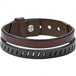 Buy Fossil Men's Bracelet Vintage Casual JA6927040