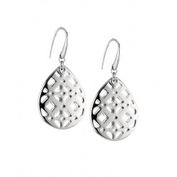 Buy Fossil Ladies Earrings JF00410040