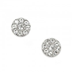 Buy Fossil Ladies Earrings Vintage Glitz JF00828040