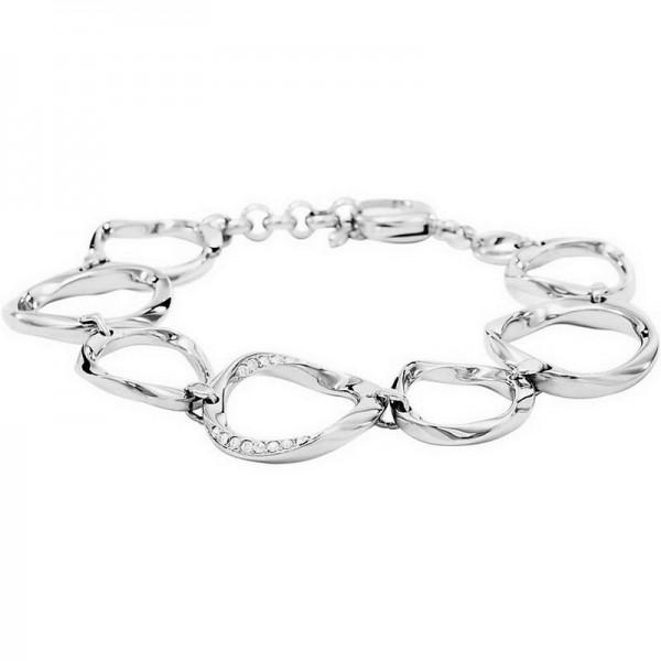 Buy Fossil Ladies Bracelet Classics JF01145040