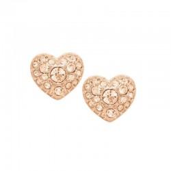 Buy Fossil Ladies Earrings Vintage Motifs JF01151791