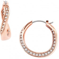 Buy Fossil Ladies Earrings Classics JF01299791