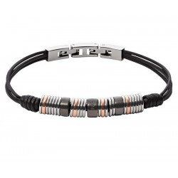 Buy Fossil Men's Bracelet Mens Dress JF01654998