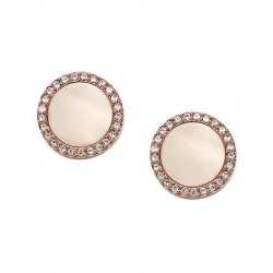 Buy Fossil Ladies Earrings Fashion JF01715791