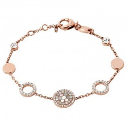 Fossil Ladies Bracelet Vintage Glitz JF01739791